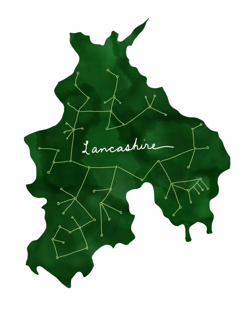 Lancashire network